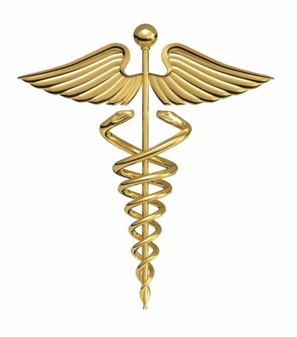 optometry symbol.