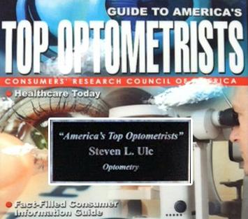 Top Optometrist