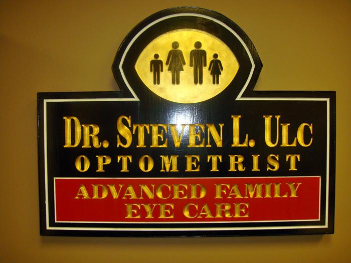 Dr. Steven Ulc